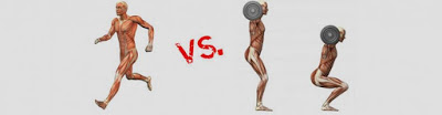 Metabolic Resistance Training vs Traditional Cardio
